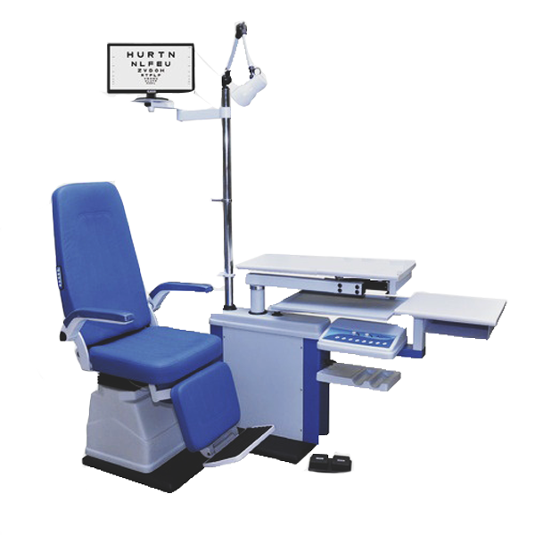Appa Ophthalmic Refraction Chair Unit (AARU-2000)
