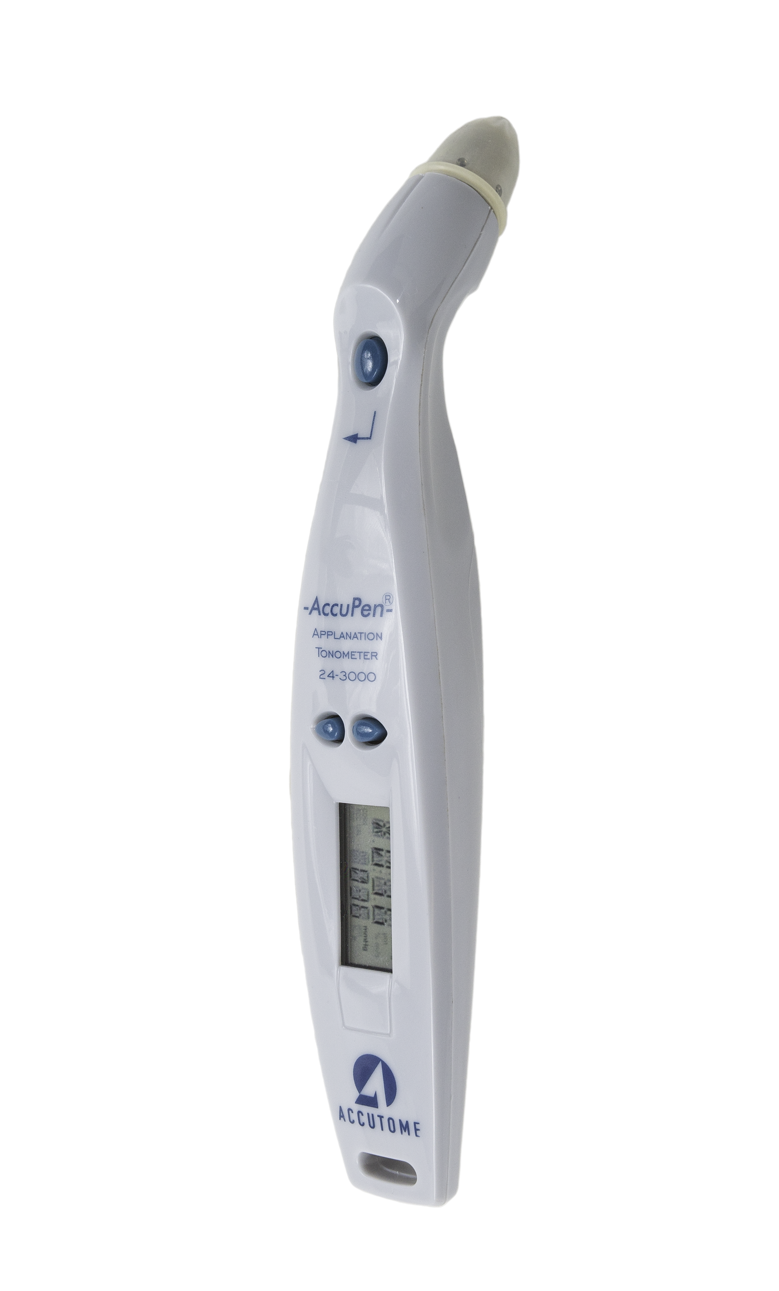 Hand-Held Applanation Tonometer (AccuPen)