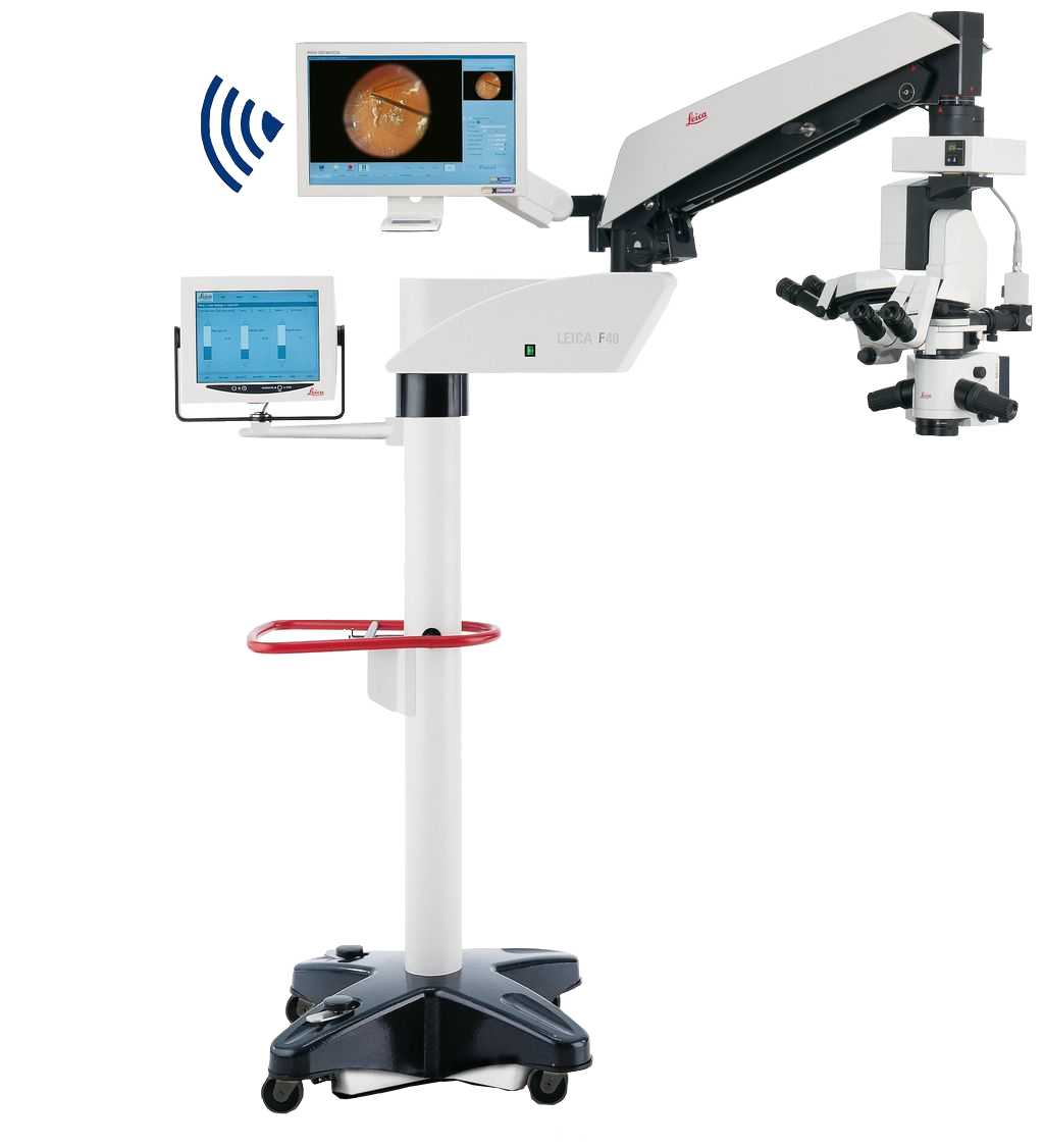 Leica M844 Operating Microscope