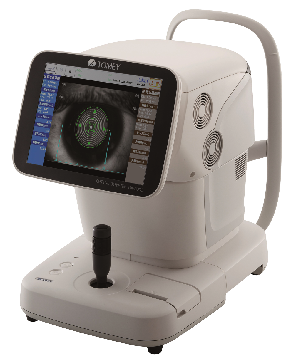 Optical Biometer(OA-2000)